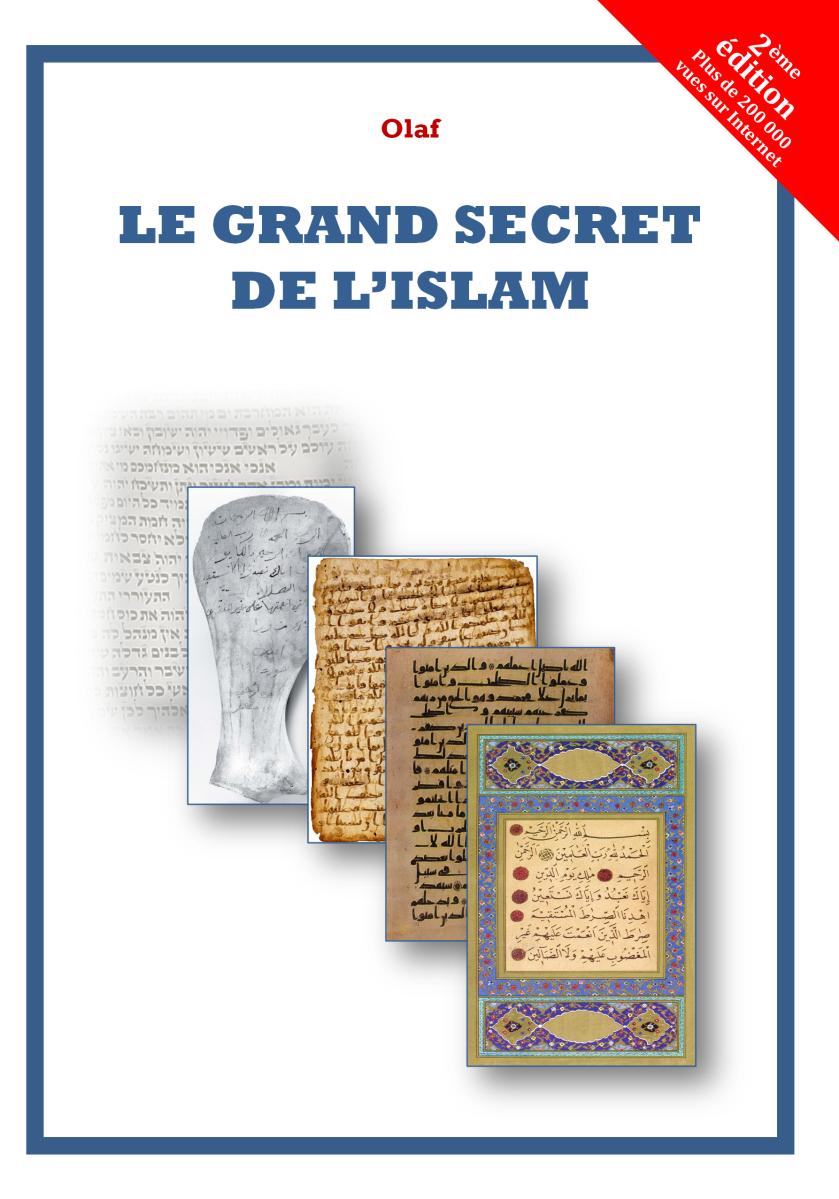 Le grand secret de l islam   Le grand secret de l islam 18321cfee05